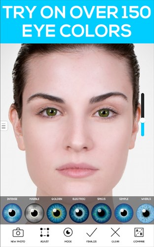 EyeColorStudio