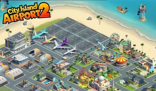 CityIsland:Airport2