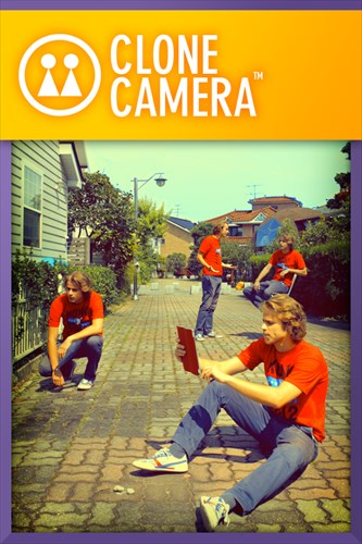 CloneCamera