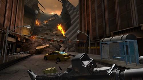 Godzilla:StrikeZone