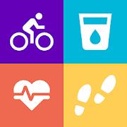 健康とフィットネス–歩数計、体重減少