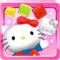 Hello Kitty ジュエルタウン!