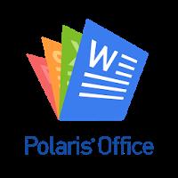 Polaris Office – 無料オフィス + PDF