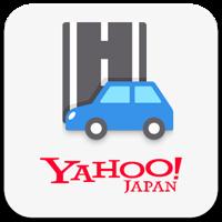 Yahoo!カーナビ-【無料ナビ】渋滞情報も地図も自動更新