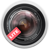 CameringoLiteフォトフィルターカメラ