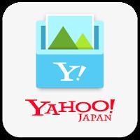 Yahoo!ボックス:写真やファイルをクラウドにバックアップ