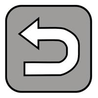戻るボタン (root不要)