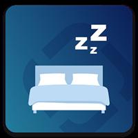 Runtastic 睡眠アプリ Sleep Better: 眠りの質をスリープベターで毎日記録