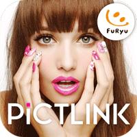 ピクトリンク – フリューのプリ画取得アプリ