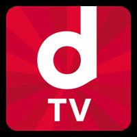 dTV(ディーティービー) 映画・ドラマ・アニメ・韓流など動画が見放題