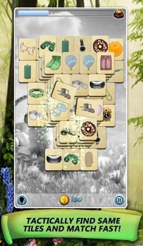 HiddenMahjong:SpringIsHere