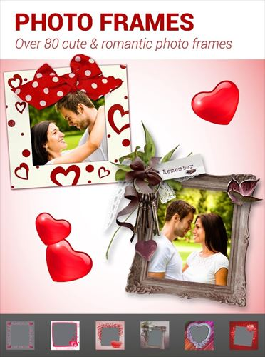 LoveCollage–PhotoEditor