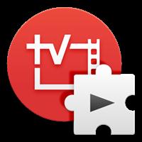 Video&TVSideViewプレーヤープラグイン