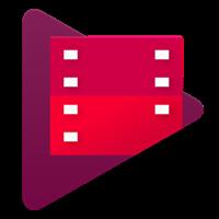 Google Play ムービー& TV