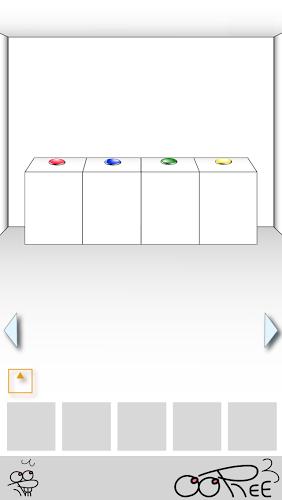 脱出ゲーム絶対に押してはいけないボタン4