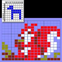 GraphiLogic お絵かきパズル