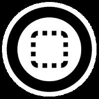 広告無し★一瞬で画面隠し★HideScreen★センサーで画面を隠す覗き見防止プライバシーフィルター