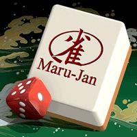 オンライン麻雀Maru-Jan