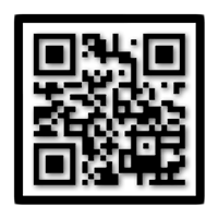 シンプルQRコード