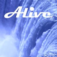滝ビデオ壁紙