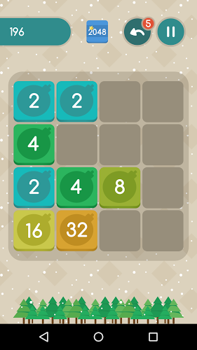 2048EXTENDED!
