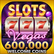 Slots™–ラスベガスカジノスタイルのスロットマシン