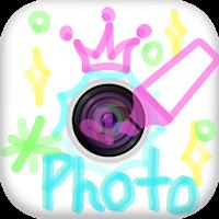 Photo Marker(蛍光ペン)