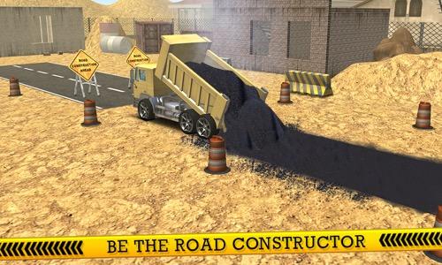 CityConstructionRoadBuilder