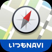 ゼンリンいつもNAVI[マルチ] -乗換・地図・ナビ・渋滞-