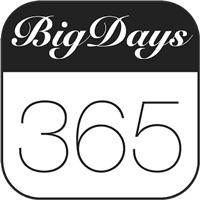 Big Days Lite – イベントカウントダウン