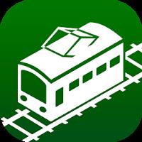乗換ナビタイム – 無料で電車やバスの時刻表・全国の運行情報や路線図・新幹線予約機能が使える乗換案内