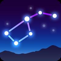 Star Walk 2 Free – 夜空ガイド:スター、星座、衛星、惑星を昼夜に見る
