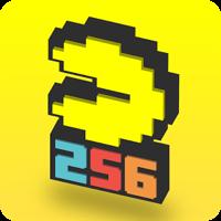 PAC-MAN 256 – 次世代エンドレスパックマン!-