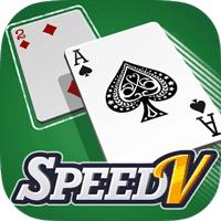 スピードV – 人気トランプゲーム