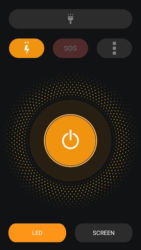 懐中電灯–LEDトーチライト