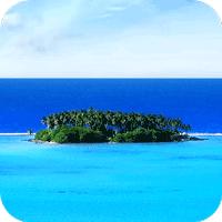 自然音 – 海を緩和