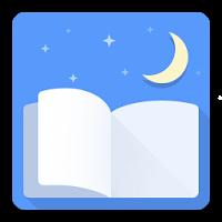 天下一読 (Moon+ Reader)