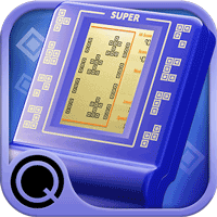 Real Retro Games – Brick Breaker