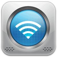 Smart WiFi – ワンクリックするだけ