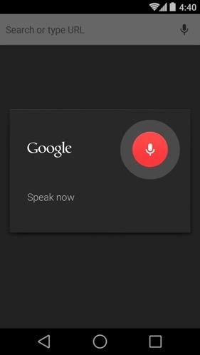 GoogleChrome:高速で安全