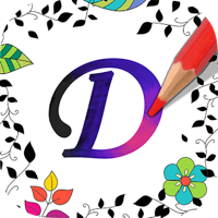 ColorDiary – Adults Color Book