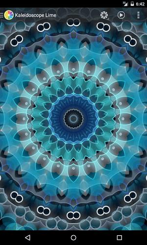 KaleidoscopeLime
