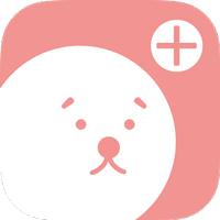 かわいい顔文字登録(かおもじや絵文字が使えるアプリ)