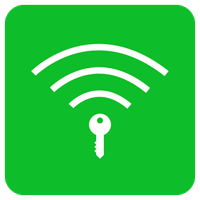 osmino:WiFiパスワード自動生成