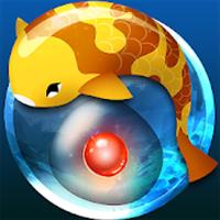 Zen Koi 禅の鯉