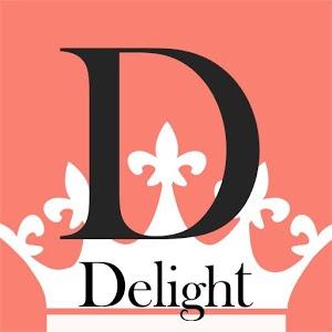 女子向けアプリ-Delight-美容~ダイエット~恋愛事情