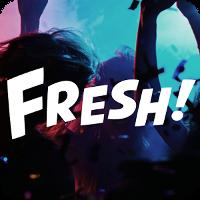 FRESH! – 生放送がログイン不要・高画質で見放題