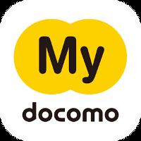 Mydocomo–料金・通信量の確認