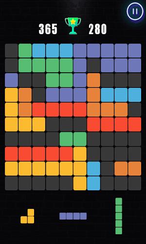 BrickPuzzle–BlockMania