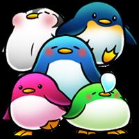 ペンギンライフ – 無料育成ゲーム